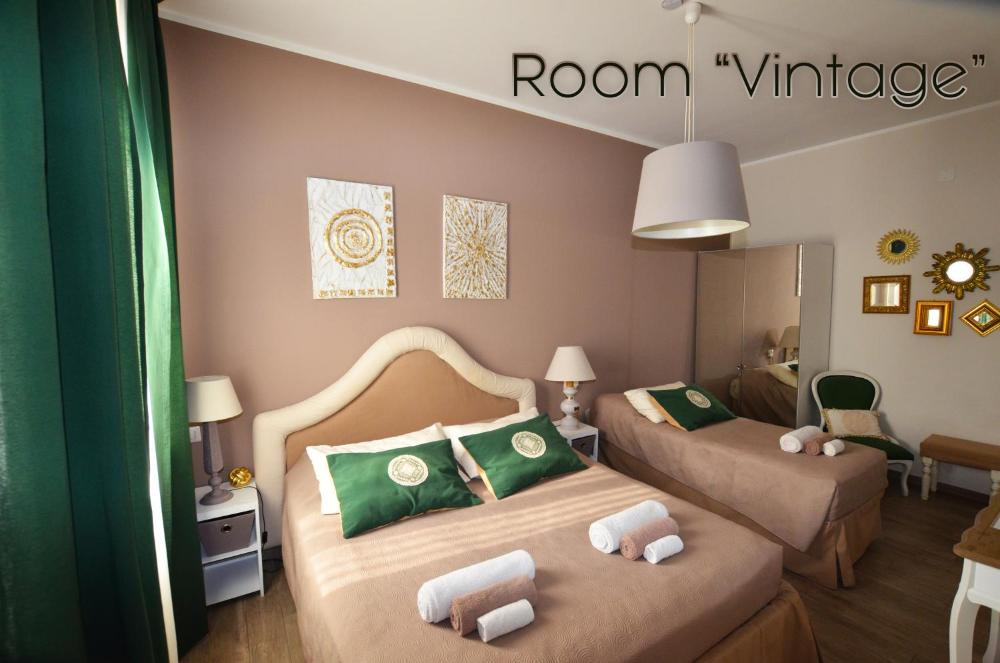 Room & Breakfast Nettuno 29