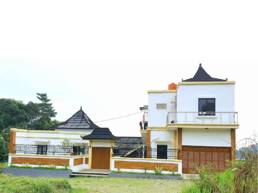 Villa Saung Suluh Prices Photos Reviews Address Indonesia