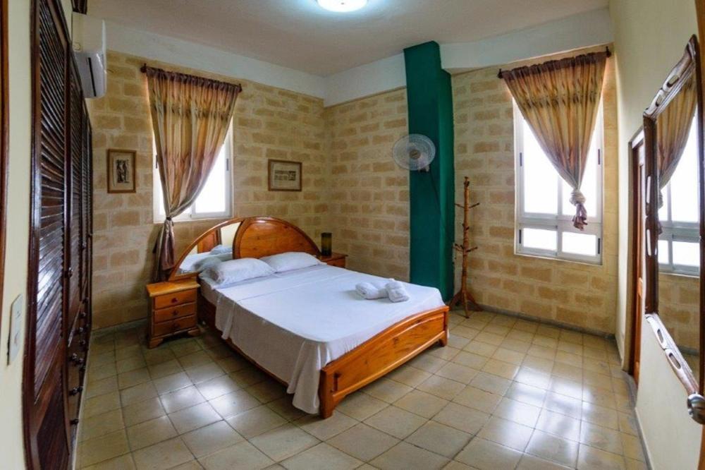 Carreno Apartment B2BPay