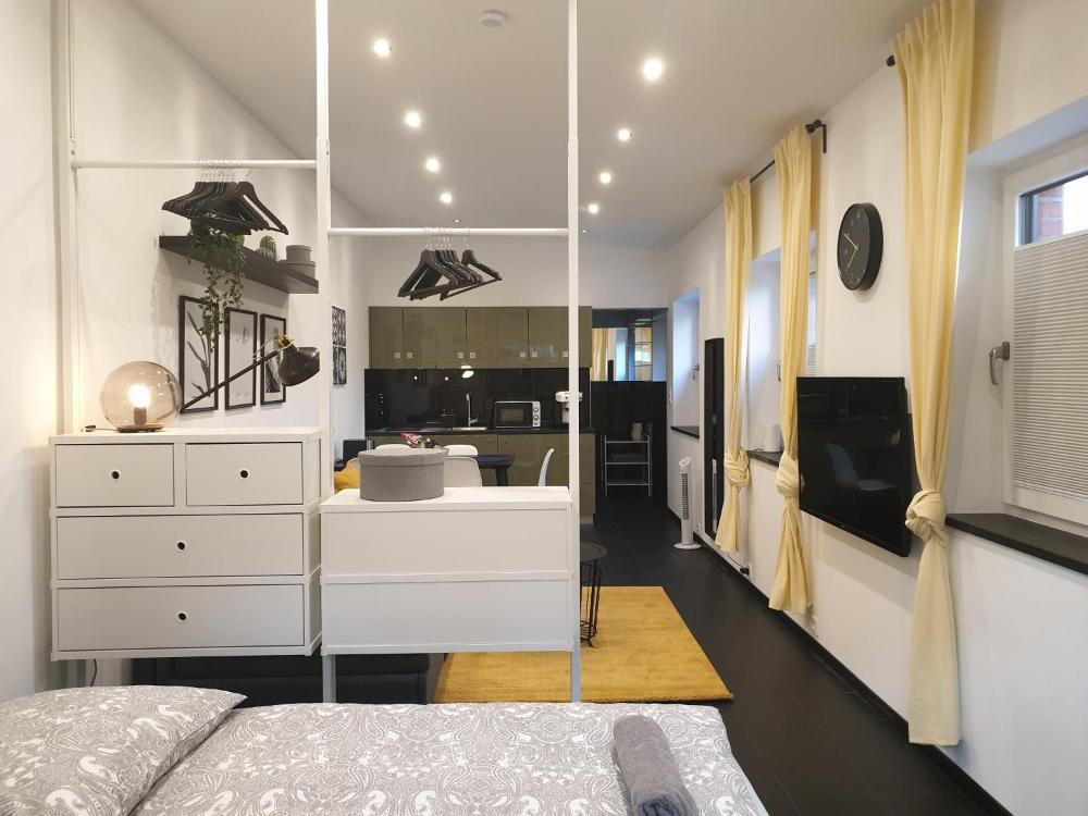 Industrial Loft House Apartment Luxury Bathroom Prices Photos Reviews Address Germany