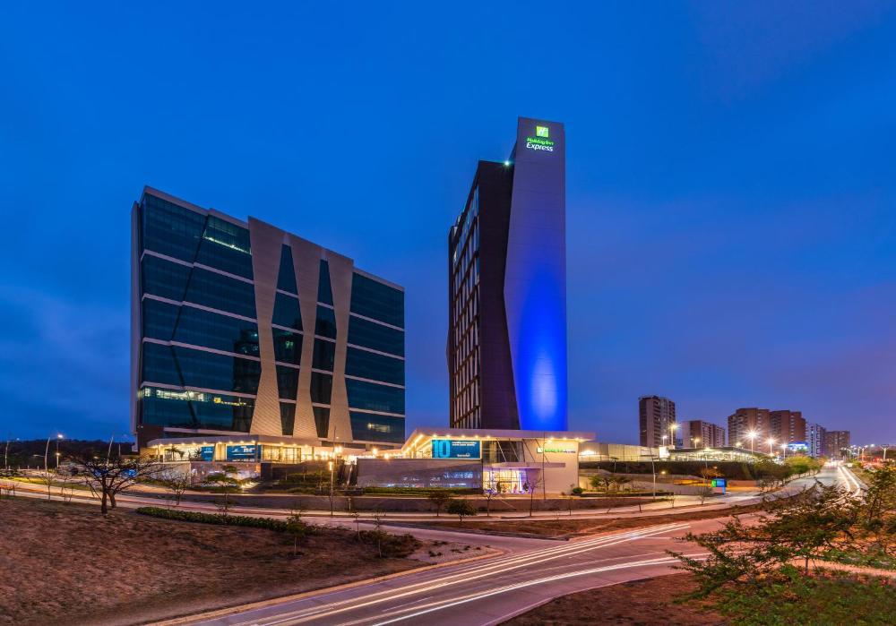 Holiday Inn Express - Barranquilla Buenavista, an IHG Hotel