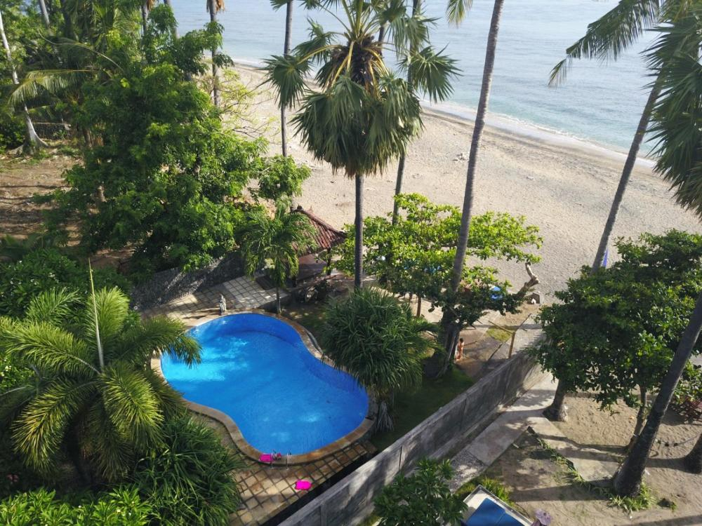 Bali Bhuana Beach Cottages Prices Photos Reviews Address Indonesia