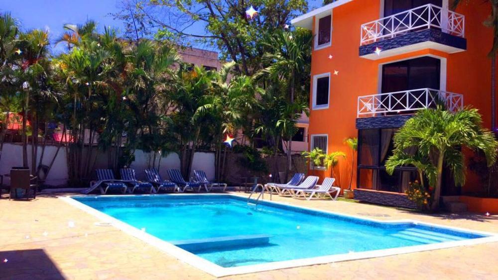 Hotel Delfin Sosua Prices Photos Reviews Address Dominican Republic