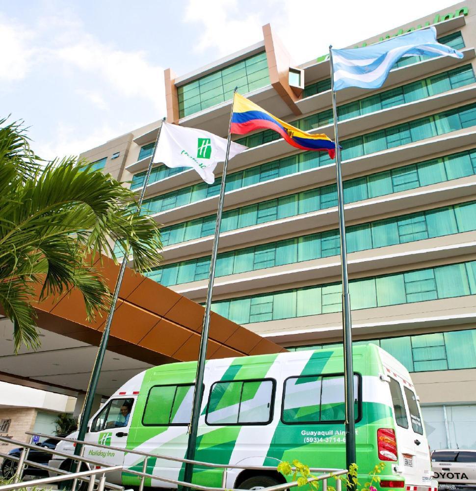 Holiday Inn Guayaquil Airport, an IHG Hotel