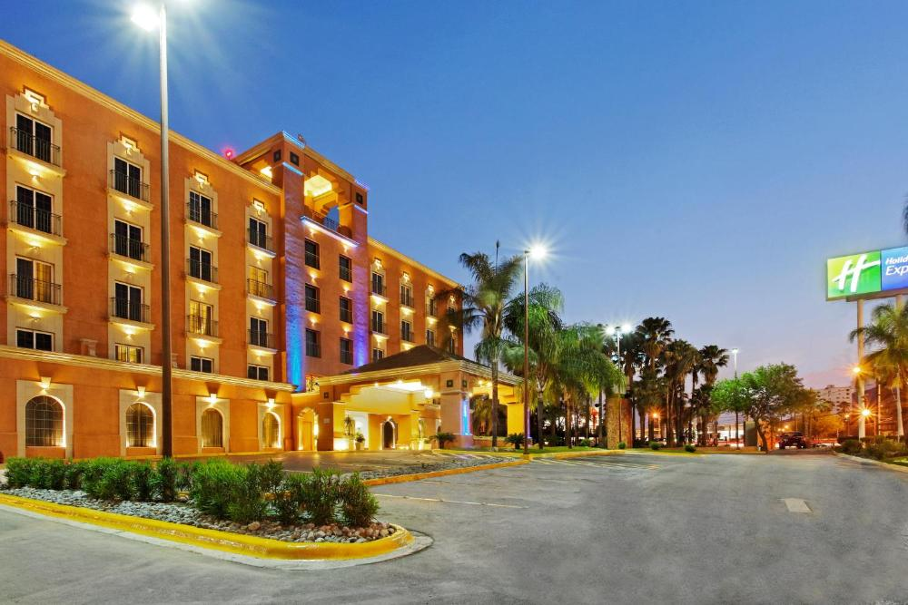 Holiday Inn Express Monterrey Galerias-San Jeronimo, an IHG Hotel