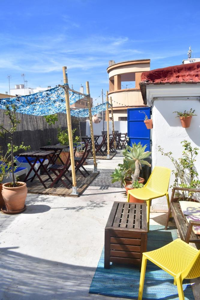Casa Al Sur Terraza Hostel Prices Photos Reviews Address