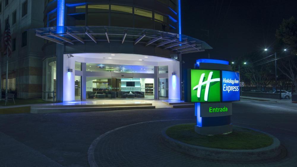 Holiday Inn Express Puebla, an IHG Hotel