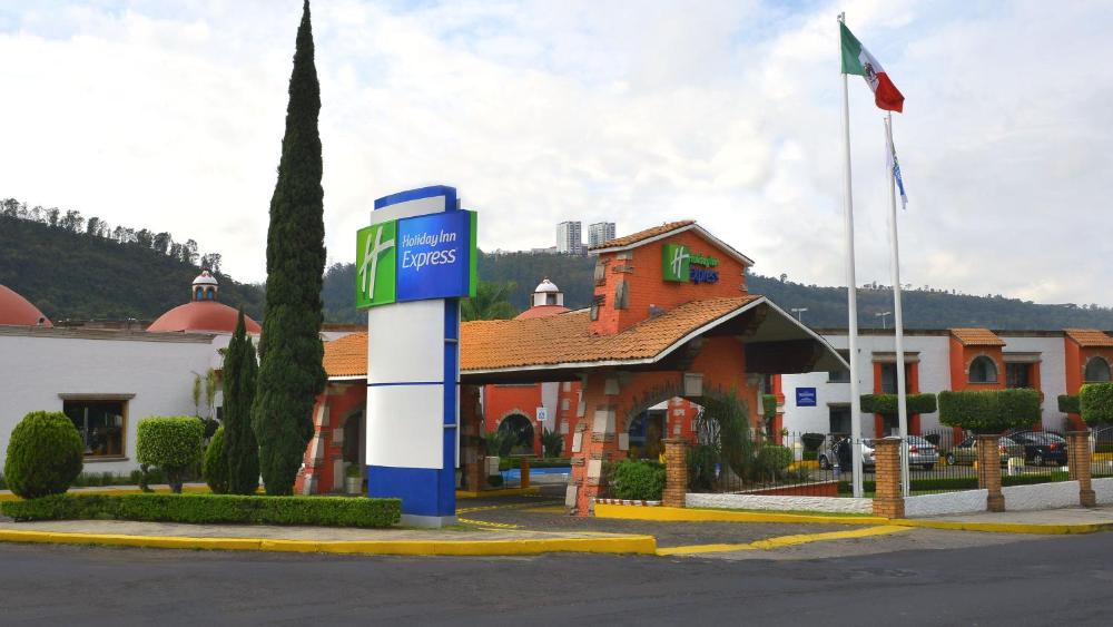Holiday Inn Express Morelia, an IHG Hotel