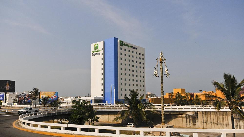 Holiday Inn Express Veracruz Boca del Rio, an IHG Hotel