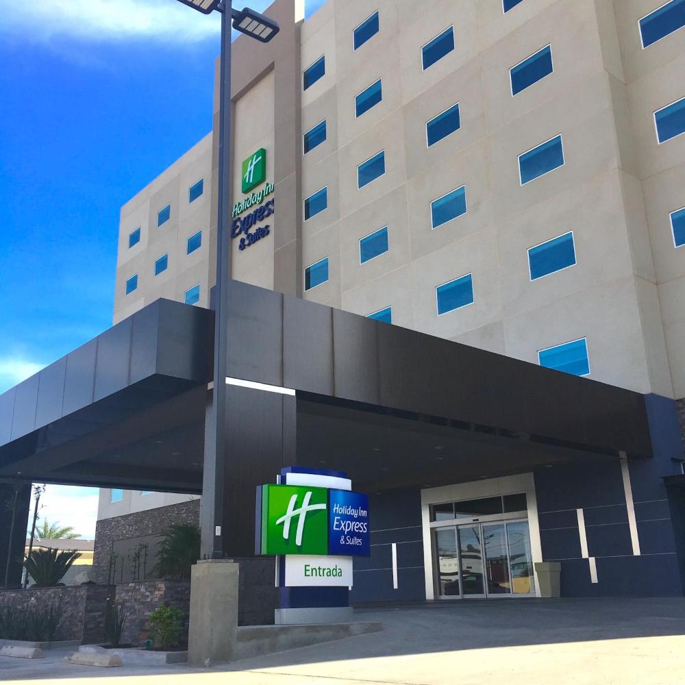 Holiday Inn Express & Suites Mexicali, an IHG Hotel
