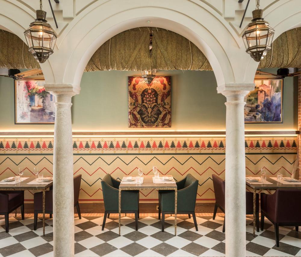 Palacio Solecio, a Small Luxury Hotel of the World