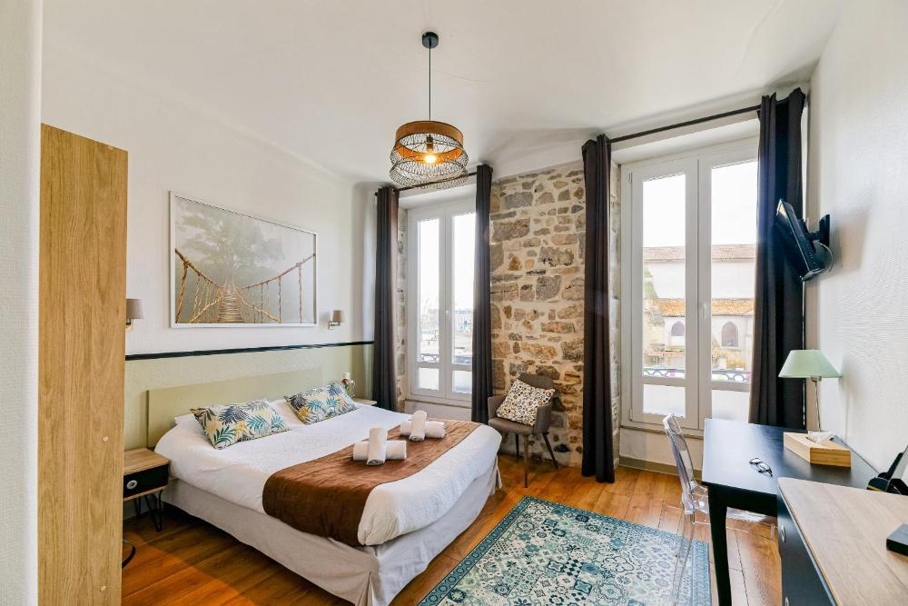 Hotel Cote Basque