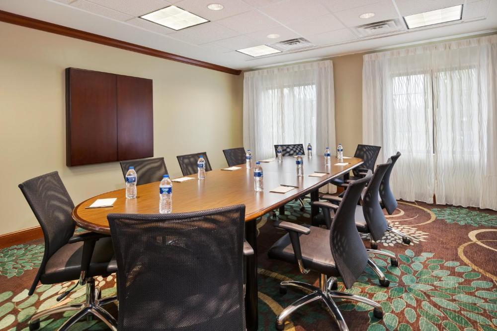 Staybridge Suites for Business Traveler