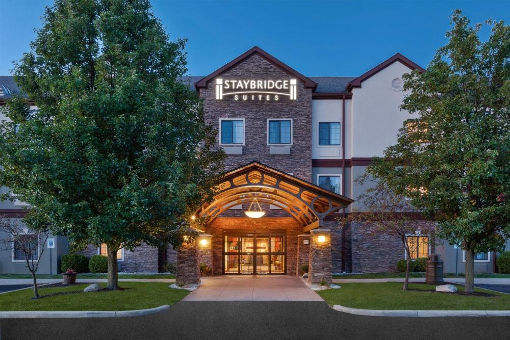 Staybridge Suites Nearby
