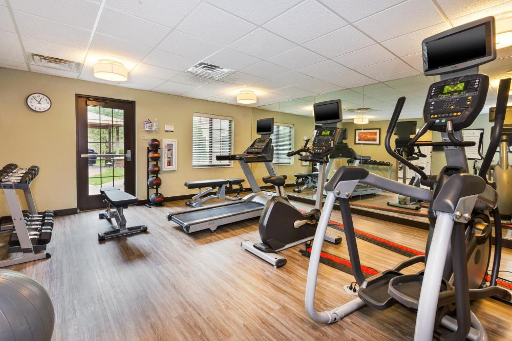 Staybridge Suites Fitness