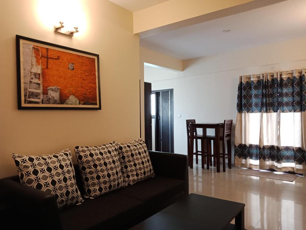 Tranquil Serviced Apartments