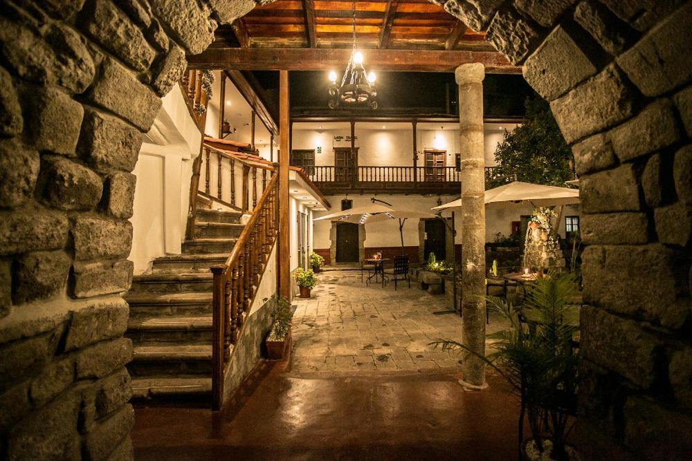 Casa Biru Hotel Boutique