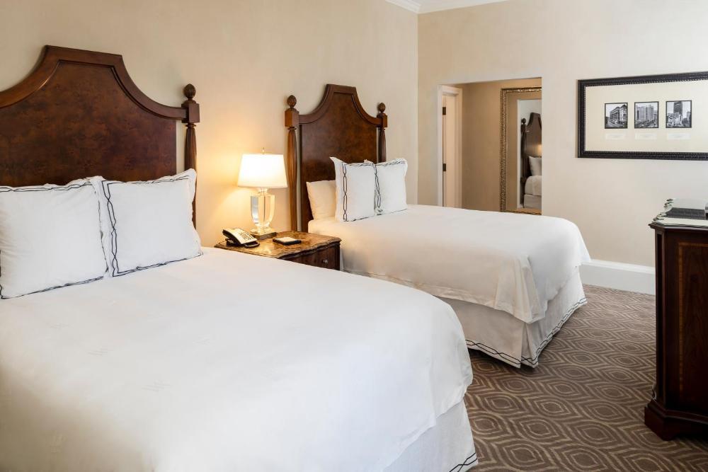 Foto - The Roosevelt Hotel New Orleans - Waldorf Astoria Hotels & Resorts