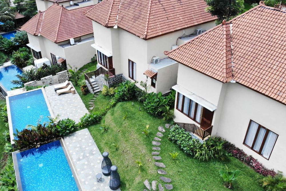 Shanaya Resort Prices Photos Reviews Address Indonesia