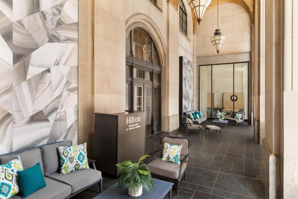 Photo - Hilton New Orleans / St. Charles Avenue