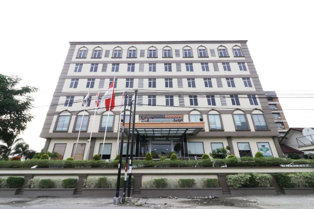Grand Kanaya Hotel Harga Foto Ulasan Alamat Indonesia