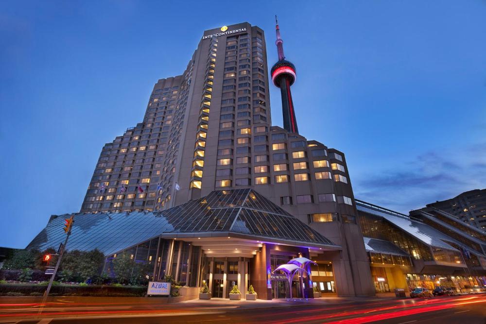 InterContinental Toronto Centre, an IHG Hotel