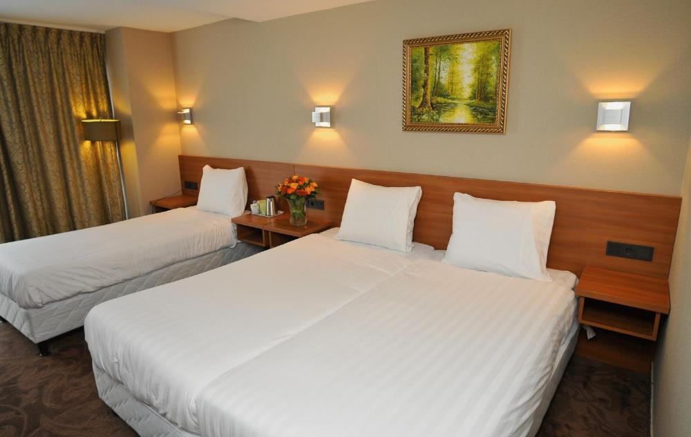 Hotel Central Park Prices Photos Reviews Address Netherlands