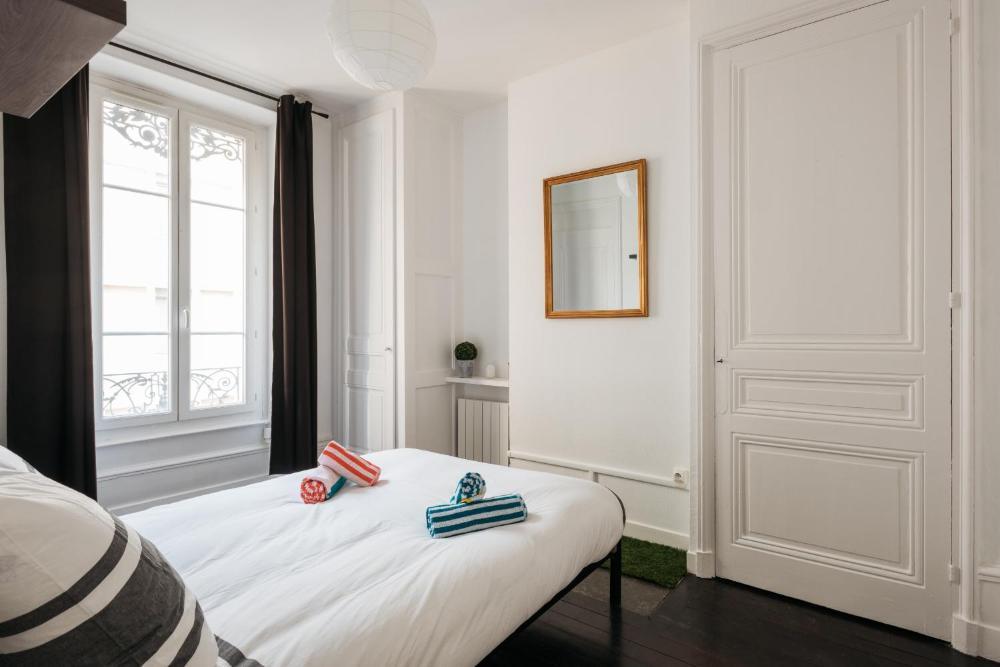 Foto - DIFY Glamour - Place des Brotteaux