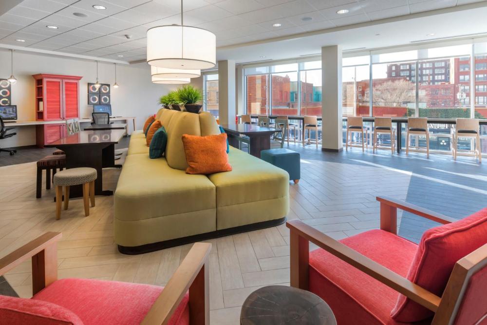 Foto - Home2 Suites Kansas City Downtown