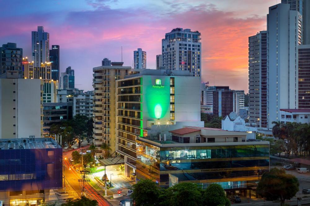 Holiday Inn Panama Distrito Financiero, an IHG Hotel