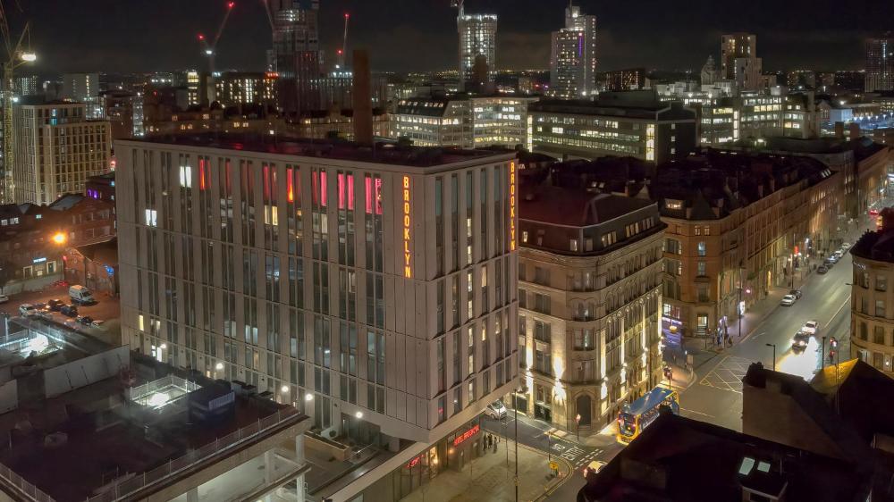 Hotel Brooklyn