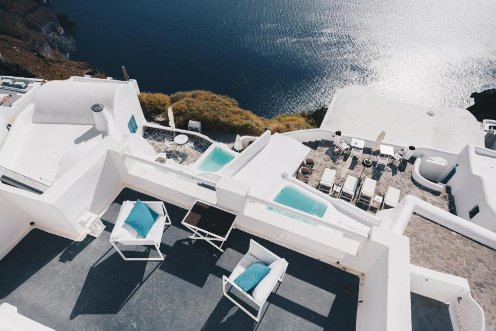 Foto - White Rook Suite by Caldera Houses