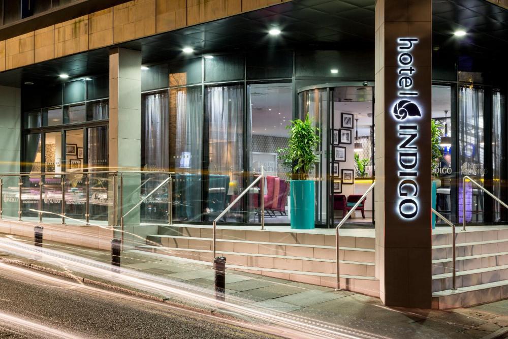 Hotel Indigo Newcastle, an IHG Hotel