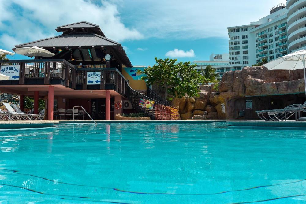 The Alexander Ocean Front Resort