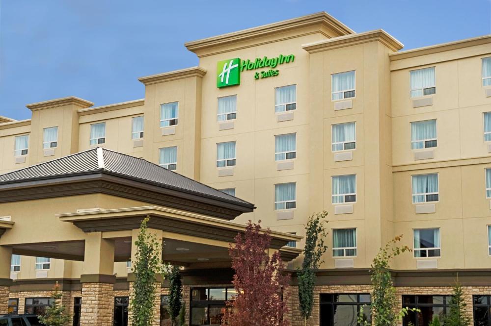 Holiday Inn Hotel & Suites-West Edmonton, an IHG Hotel
