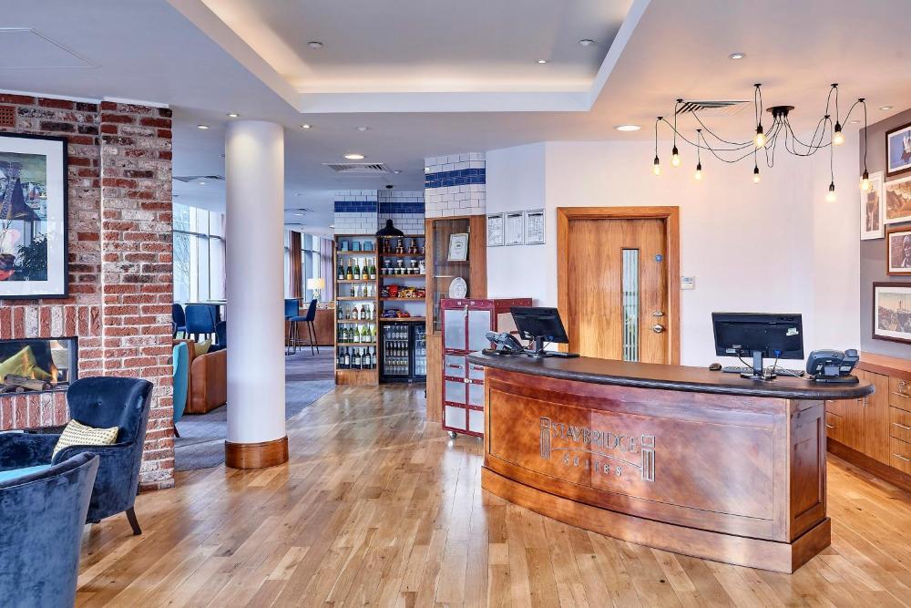 Staybridge Suites Liverpool, an IHG Hotel