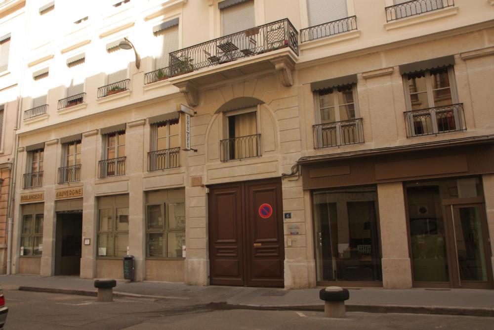 Foto - Avy Residence Lyon Bellecour