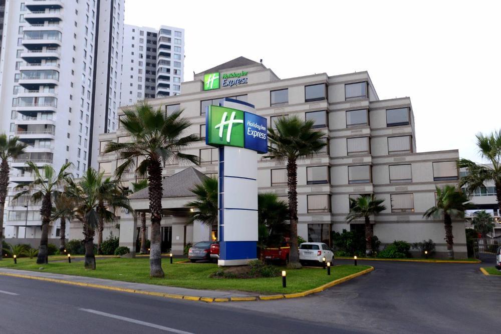 Holiday Inn Express - Iquique, an IHG Hotel