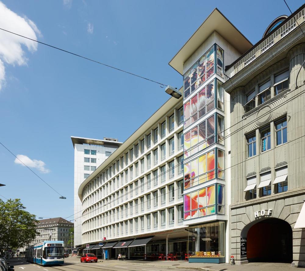 Wohnung mieten Zrich-Kreis 5 (Industriequartier)   Locanto