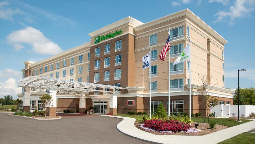 Holiday Inn Indianapolis Airport, an IHG Hotel
