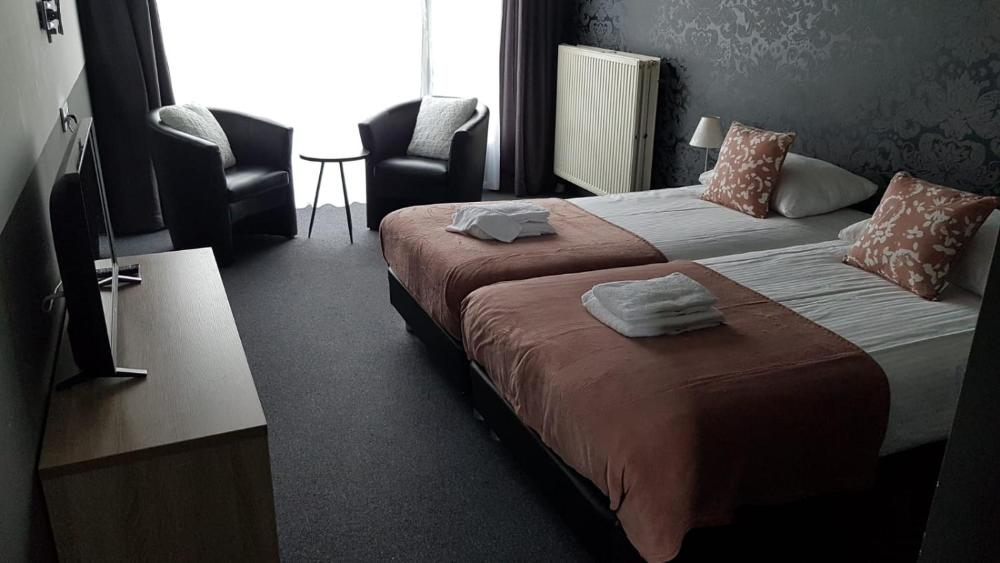 Foto - Hotel Molengroet