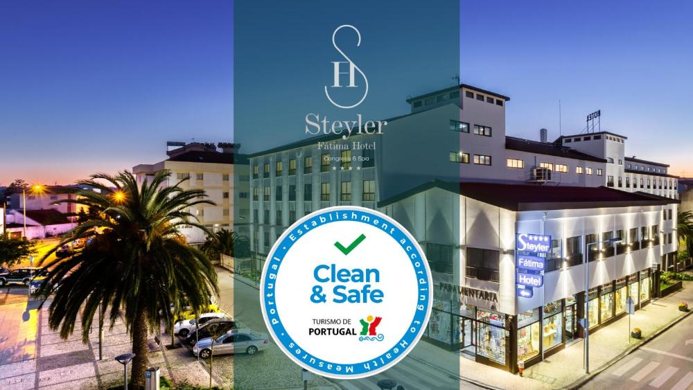 Steyler Fatima Hotel Congress & Spa