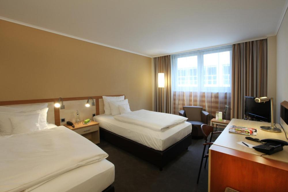 Photo - Lindner Hotel Dom Residence