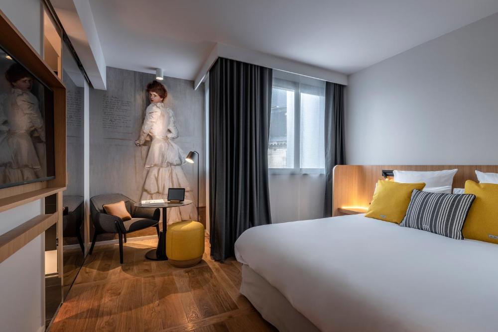 Foto - Hôtel Villa KOEGUI Bayonne