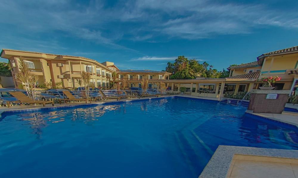 Pontal Praia Hotel