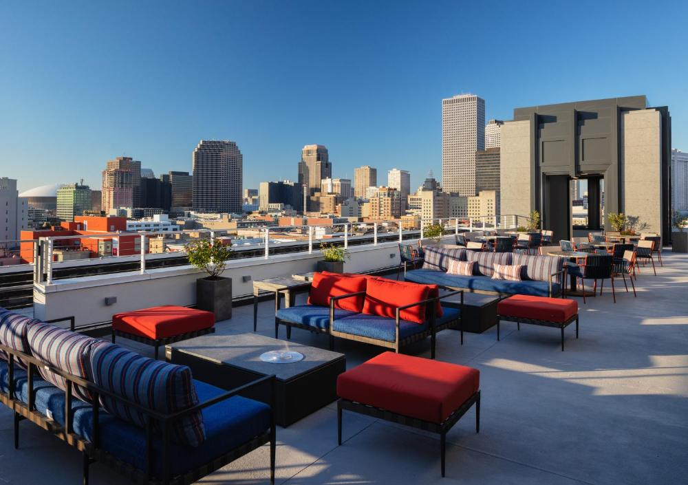 Foto - The Higgins Hotel New Orleans, Curio Collection By Hilton