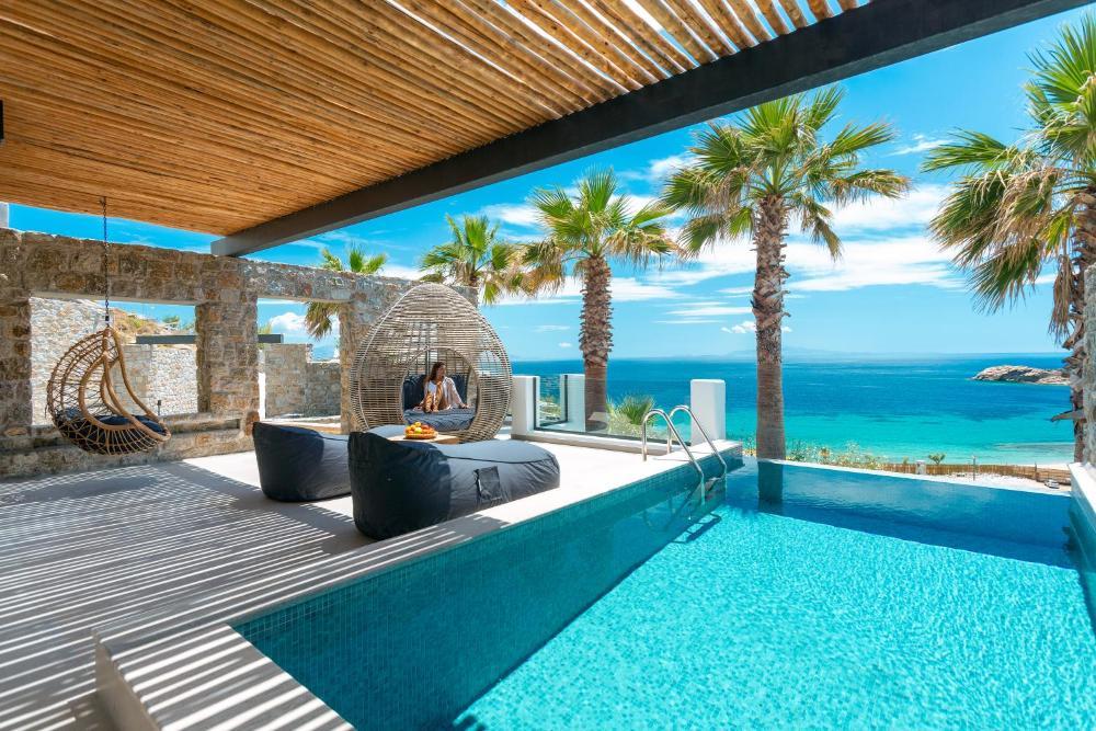 Tropicana Hotel , Suites & Villas Mykonos