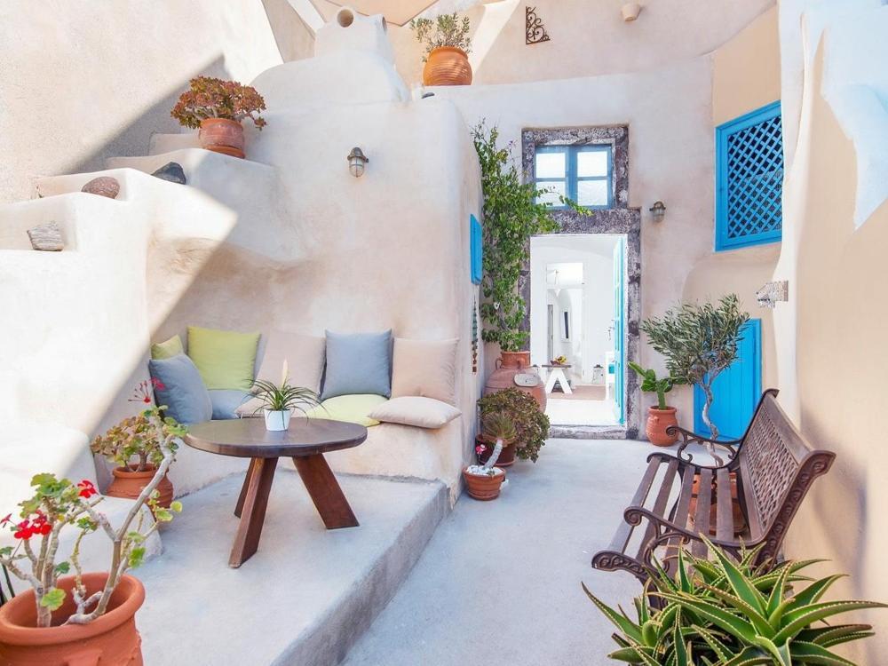 Anemi House & Villas