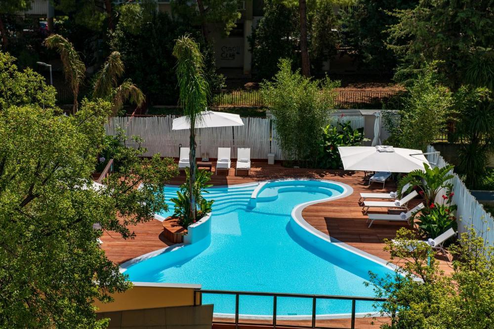 Foto - Hi Hotel Bari