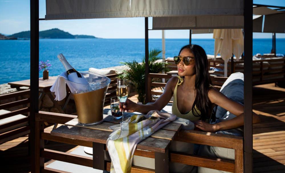 Foto - Rixos Premium Dubrovnik